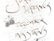 InkStains December